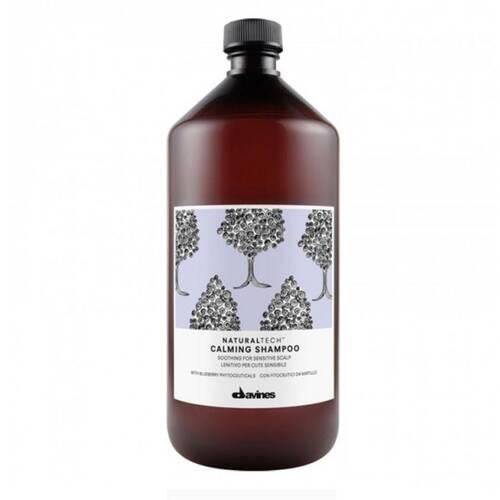 Davines - Davines Calming Hassas Baş Derisi Yatiştirici Şampuan 1000ml