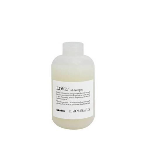 Davines - Davines Love Curl Dalgalı Saçlar İçin Bakım Şampuanı 250 Ml