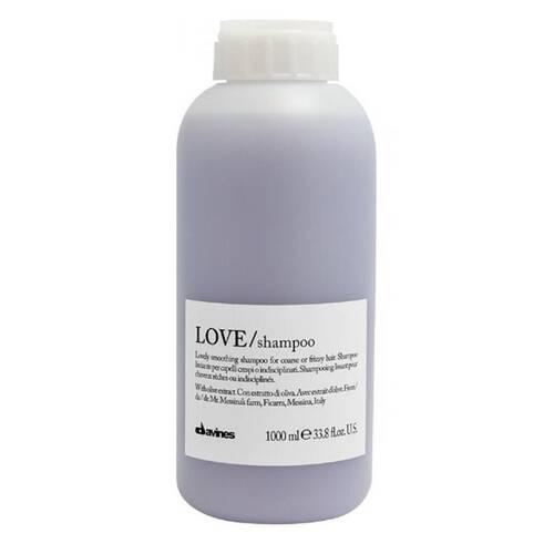 Davines - Davines Love Smoothing Düzleştirici Şampuan 1000ML