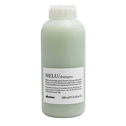 Davines - Davines Melu Mellow Kırılma Önleyici Parlaklık Şampuanı 1000ML