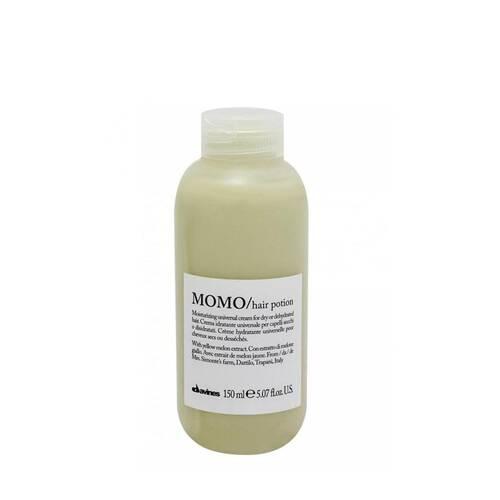 Davines - Davines Momo Hair Potion Kuru Saçlar İçin Nemlendirici Krem 150ml