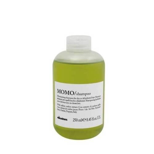 Davines - Davines Momo Kuru Saçlar İçin Nemlendirici Şampuan 250ML