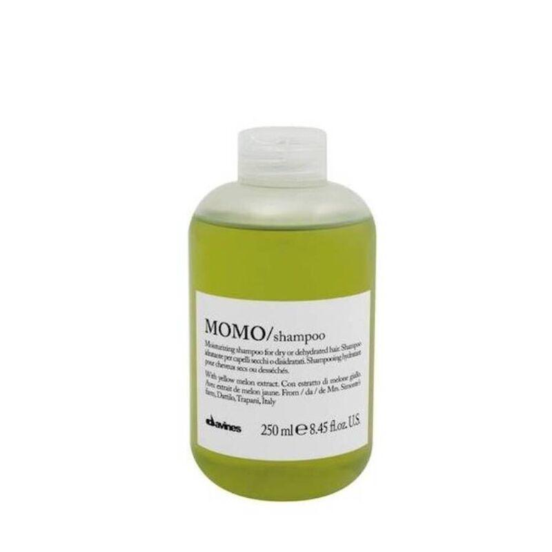 Davines Momo Kuru Saçlar İçin Nemlendirici Şampuan 250ML