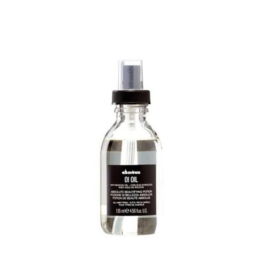 Davines - Davines Oi/Oil Tüm Saç Tipleri İçin Besleyici Bakim Yağı 135ML